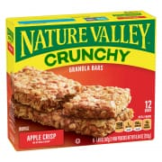 Granola Bar - Apple Crisp 6s x 42g