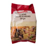 RED MAN Almond Ground Blanched 250g