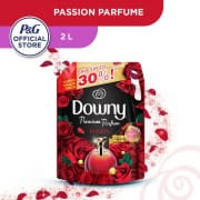 Fabric Concentrated Parfum Passion Refill 2L