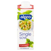 Soya Cream Alternative 250ml