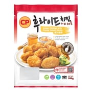 Crispy Chicken W/ Honey Lemon Sauce 380g