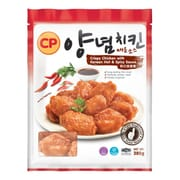 Crispy Chicken W/ Korean Hot & Spicy Sauce 380g