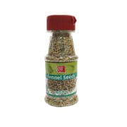 0101 Fennel Seeds 50g