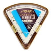 Danish Blue Cheese Extra Creamy 100g