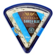 Danish Blue Cheese Traditional 100g