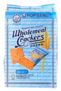 Wholemeal Crackers 10s