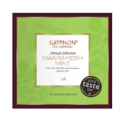 Marrakesh Mint Tea 40g