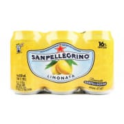 Limonata Sparkling Drink 6sX330ml