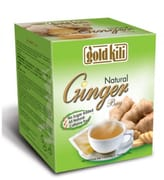 Natural Ginger Drink 20sX4g