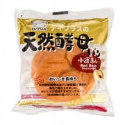 Red Bean Bun 80g