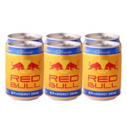 Energy Drink Gold Classic 6sX250ml