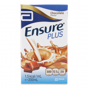 Ensure Plus - Chocolate (200ml)