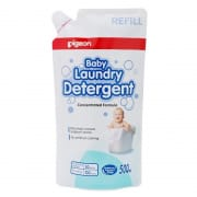 Baby Laundry Detergent Refill 500ml