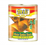 Winter Bamboo Shoot In Water 552g