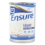 Ensure Liquid - Vanilla (250ml)