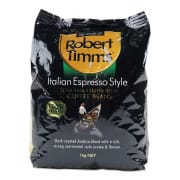 ROBERT TIMMS Extra Dark Rsted (Bean)