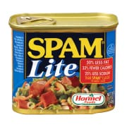 Spam Lite Luncheon Meat 340g