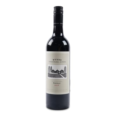 WYNNS Shiraz 750ml
