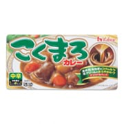Kokukaro Curry  E288 100g