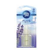 Air Freshener Plug In Refill Lavender & Comfort 20ml