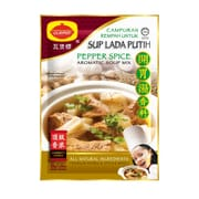 Pepper Spice Soup Mix 30g