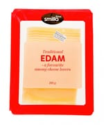 Sliced Edam Cheese 160g