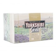 Tea Bags - Yorkshire Gold Tea 40s 125g