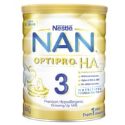 NAN OPTIPRO nestlé nan optipro ha stage 3 hypoallergenic growing up milk 800g