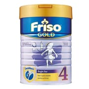FRISO Gold Growing Up Milk Formula Stage 4 - 900g