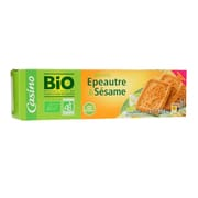 Organic Grain Biscuits 150g