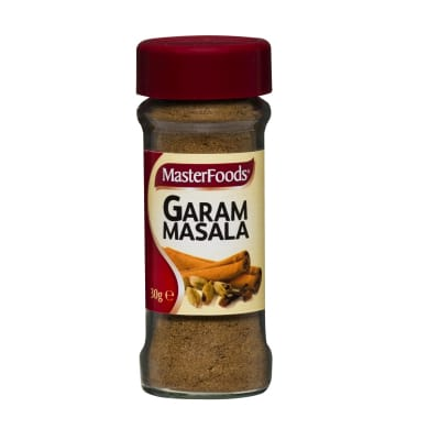 Seasoning Garam Masala 30g
