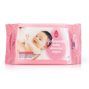 Baby Skincare Wipes 20s