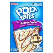 Pop Tarts Frosted Hot Fudge Sundae 8sX384g