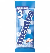 Chewy Dragees - Mint 3sX37g