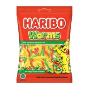 Worms Gummy 80G