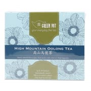 Tea Bags - High Mountain Oolong Tea 20sX3g