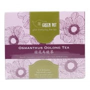 Tea Bags - Osmanthus Oolong Tea 20sX3g