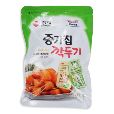 Zongga Kaktuki Packet 500g