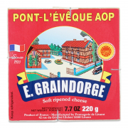 Pont Leveque Graind 220g