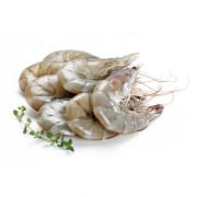 Frozen-Thawed Glass Prawn Large 1kg