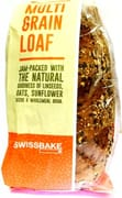 Swiss Multi Grain Loaf Bread