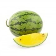 Yellow Watermelon Whole
