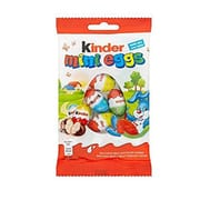 Kinder Mini Egg Bag