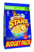Honey Stars Cereal 80g