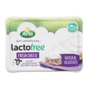 Lacto Free Cream Cheese 150g