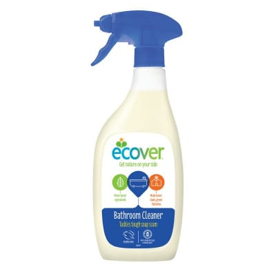 Bathroom Cleaner - Plant Based Ingredients 500ml