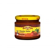 Medium Chunky Tomato Salsa Dipping 300g