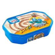 NESTLE Mat Kool Vanilla Choc Tub Ice Cream 1.5L