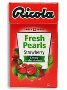 Pearls - Strawberry 25g