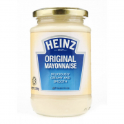 Mayonnaise Original 330g